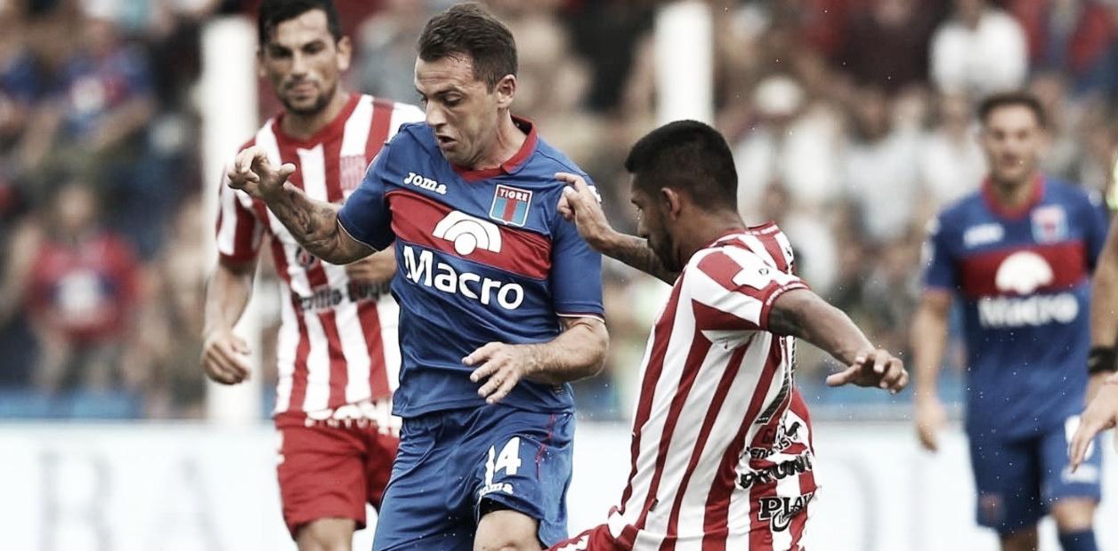 Empate agónico en la reanudación de la Superliga