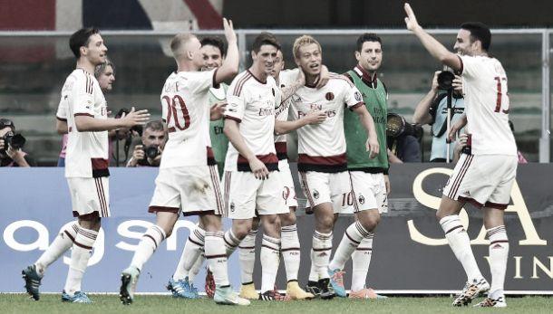Il Milan sfida il Verona: ultima spiaggia per Inzaghi