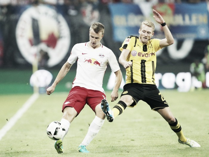 Klostermann sidelined with torn ACL