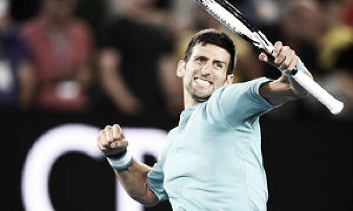 Djokovic quiere el séptimo