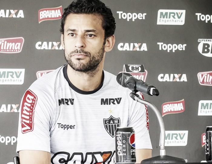 Fred trabalha para não cair em provocações na final do Mineiro