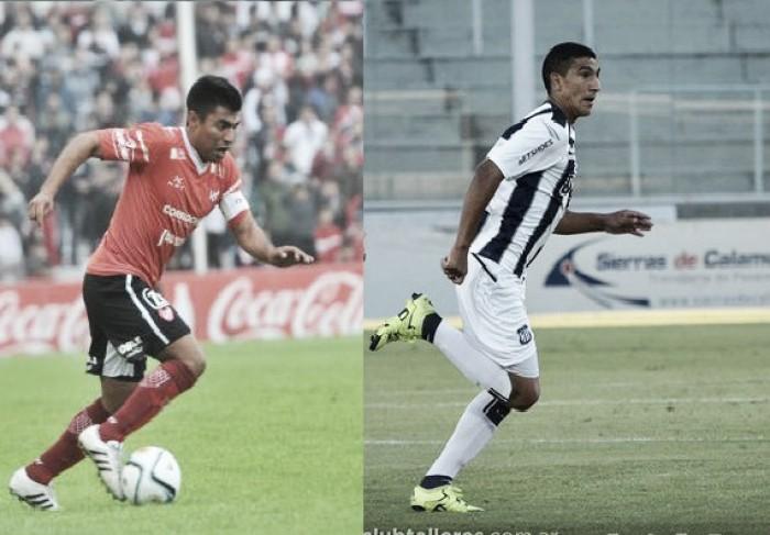Cara a Cara: Maxi Correa y Jerez Silva