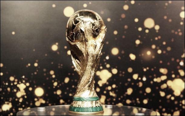 La Coupe du Monde : J-1