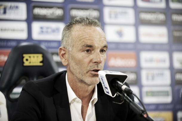 """Lazio, Pioli: """"Laclassifica non è quella che vogliamo, dobbiamo recuperare"""""""