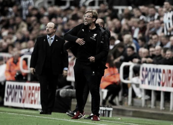 """Klopp lamenta mais um empate do Liverpool: """"Criamos mais oportunidades"""""""