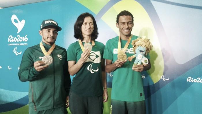 Medalhista de prata no judô, Lúcia Teixeira supera dificuldades para subir ao pódio na Rio 2016