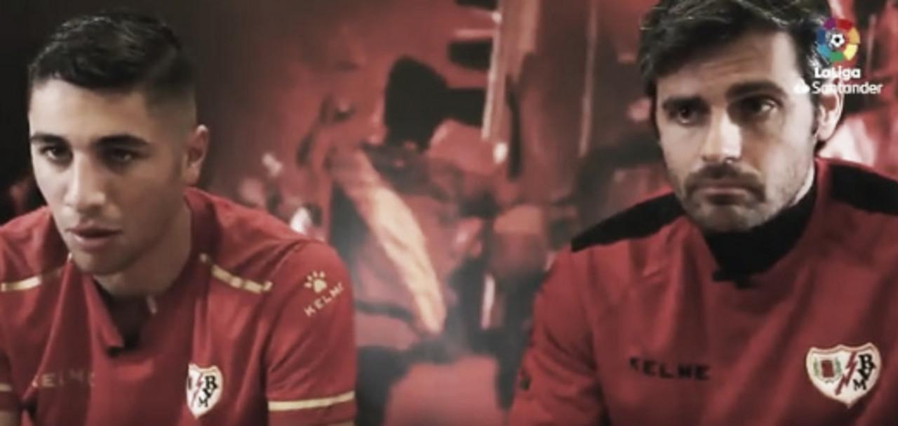 Santi y Dorado se ven las caras en el FIFA19