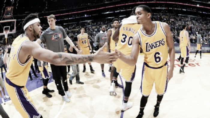 Nba Sunday, di nuovo in campo Celtics e Lakers