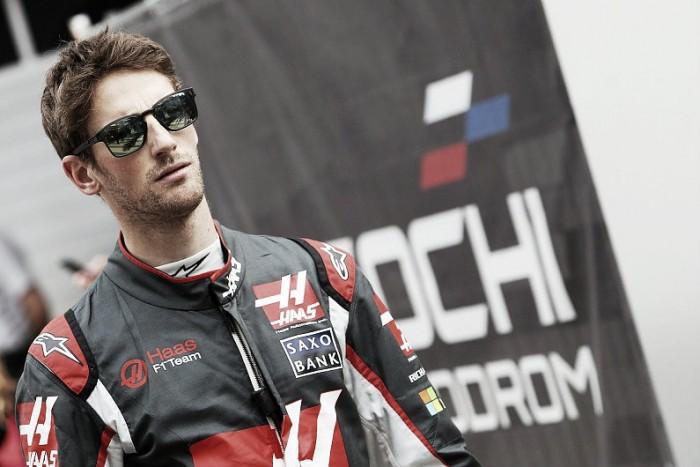 Formula 1, nuovo incarico per Grosjean: sarà il nuovo direttore della GPDA