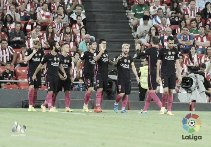 Liga, 3^ giornata. Atletico a Vigo, Barça e Real in casa