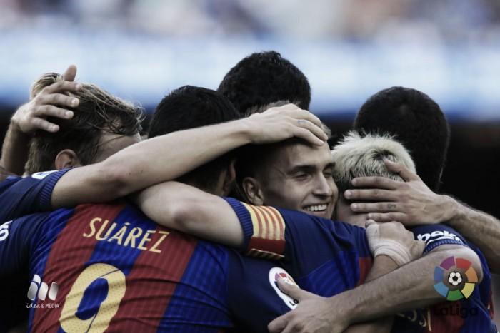 Liga, 2^ giornata. Barça a Bilbao, Real in casa con il Celta