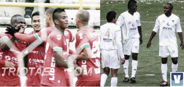 Patriotas - Llaneros: a comenzar la Copa Águila con pie derecho