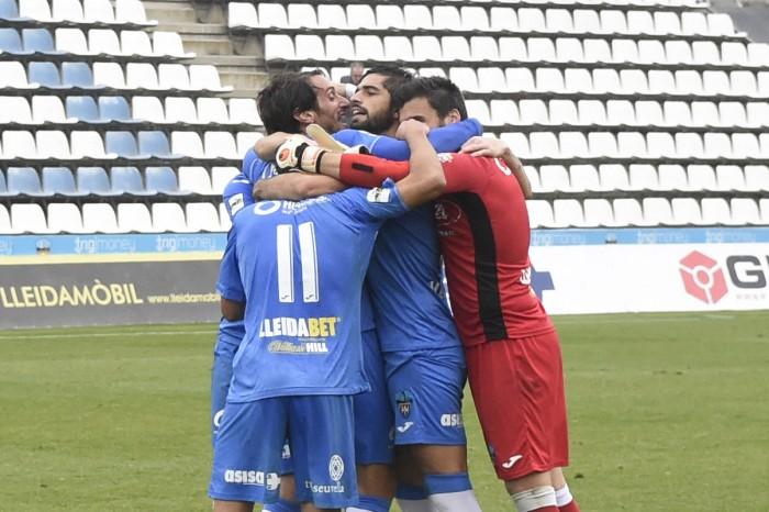 Lleida Esportiu - UD Cornellà: encuentro con viejas rencillas