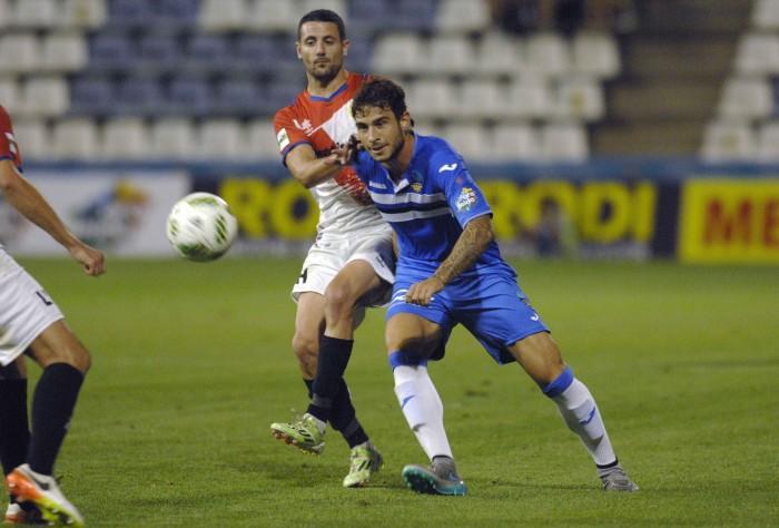 El Lleida Esportiu remonta y gana en su regreso al Camp d'Esports