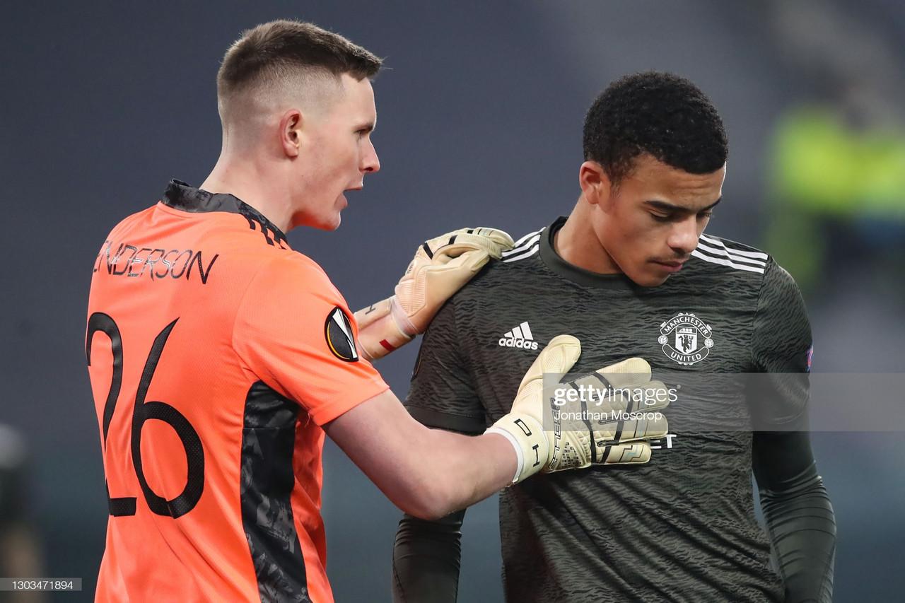 Europa League success: A springboard for Manchester United