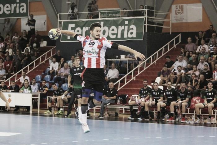 Puerto Sagunto trabaja para pasar a la tercera ronda de Copa