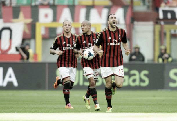 Milan, sotto l'albero la difesa ritrovata
