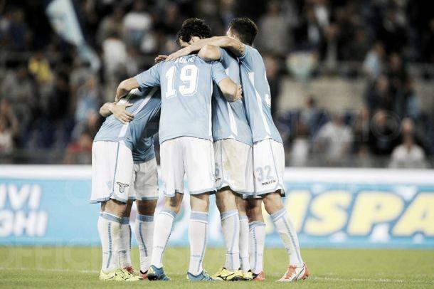 Lazio, la tua forza è il gruppo