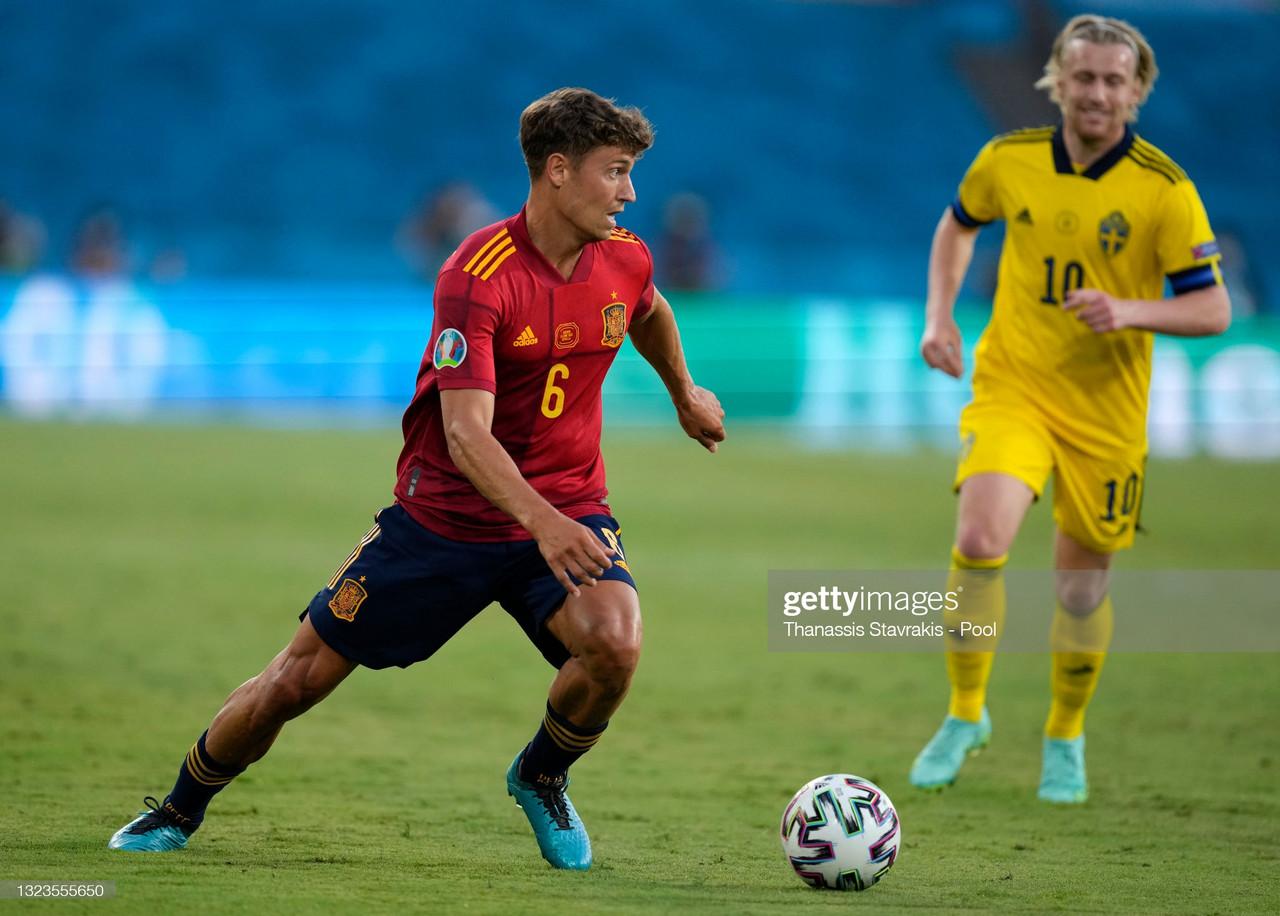 Euro 2020 : Spain vs Sweden tactical analysis