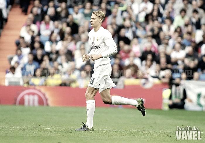 Anuario VAVEL Real Madrid 2017: Marcos Llorente, pena y gloria para la joya