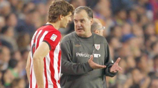 Llorente podría tener un acuerdo con otro club