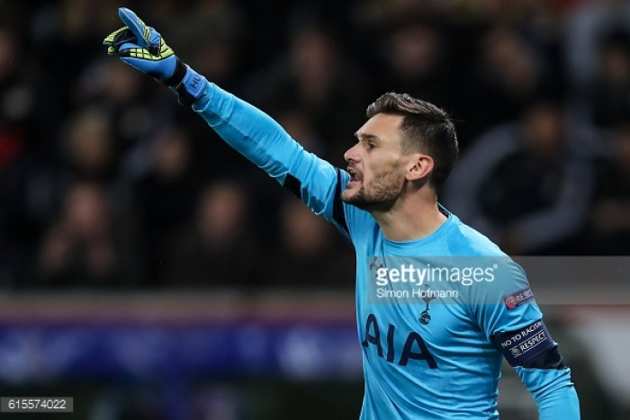 Bayer Leverkusen 0-0 Tottenham Hotspur Analysis: Lloris and Trippier shine as Spurs take a point