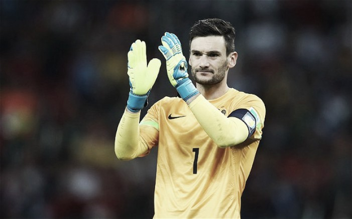 France captain Lloris downplays favourites tag on Euro 2016 eve