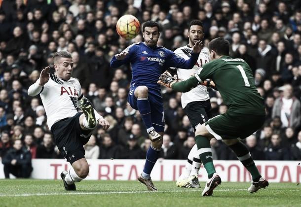 Premier League, pareggio a reti bianche tra Tottenham e Chelsea