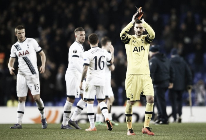 Tottenham Hotspur 3-0 Fiorentina: Analysis as Lilywhites secure a safe passage