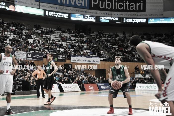 Llovet: ''El balance entre el juego interior y exterior es importante''