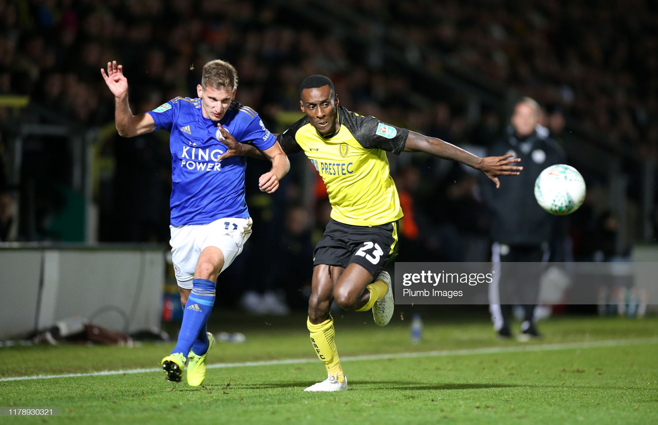 Burton Albion vs Leicester City preview:How to watch, kick-off time, team news, predicted lineups