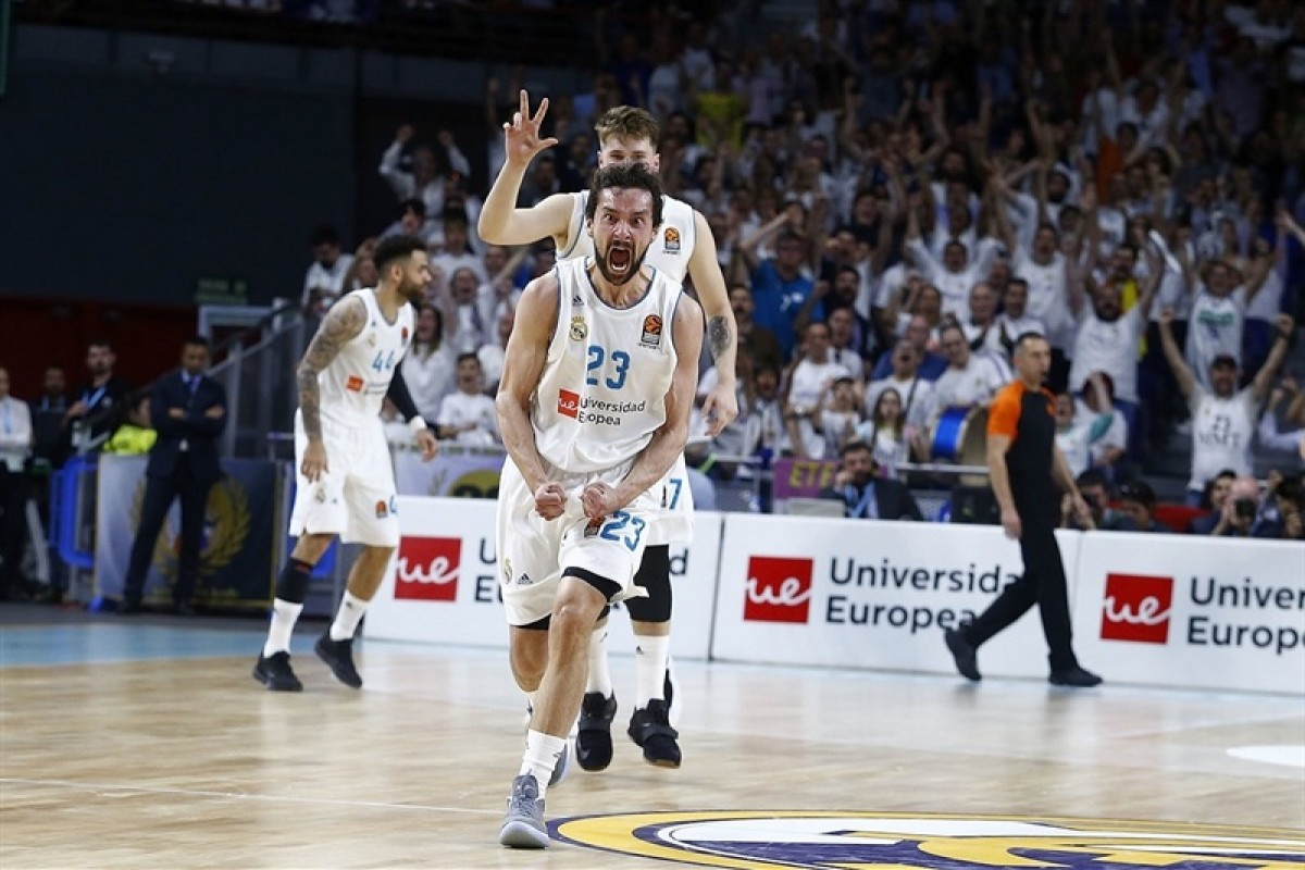Turkish Airlines EuroLeague - Il Real Madrid spreca, soffre, ma la porta a casa nel finale: Panathinaikos beffato