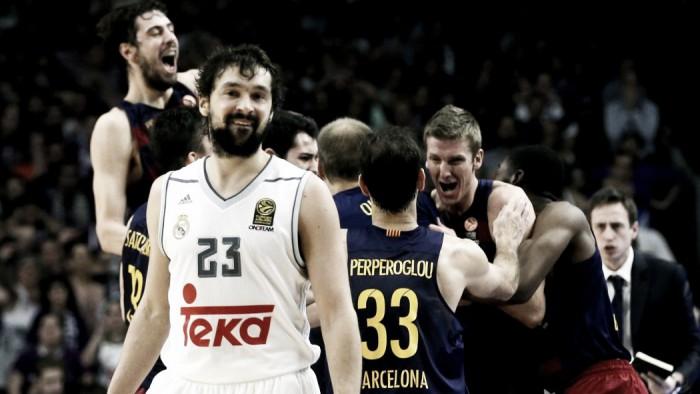 Previa Barcelona Lassa - Real Madrid: clásico de altos vuelos en el Palau Blaugrana