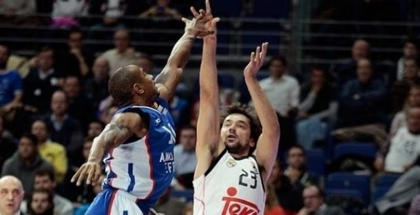 Anadolu Efes, último escollo antes de la Final Four