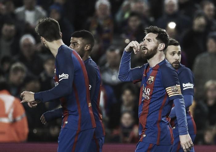 Liga, prosegue il testa a testa tra Real e Barcellona