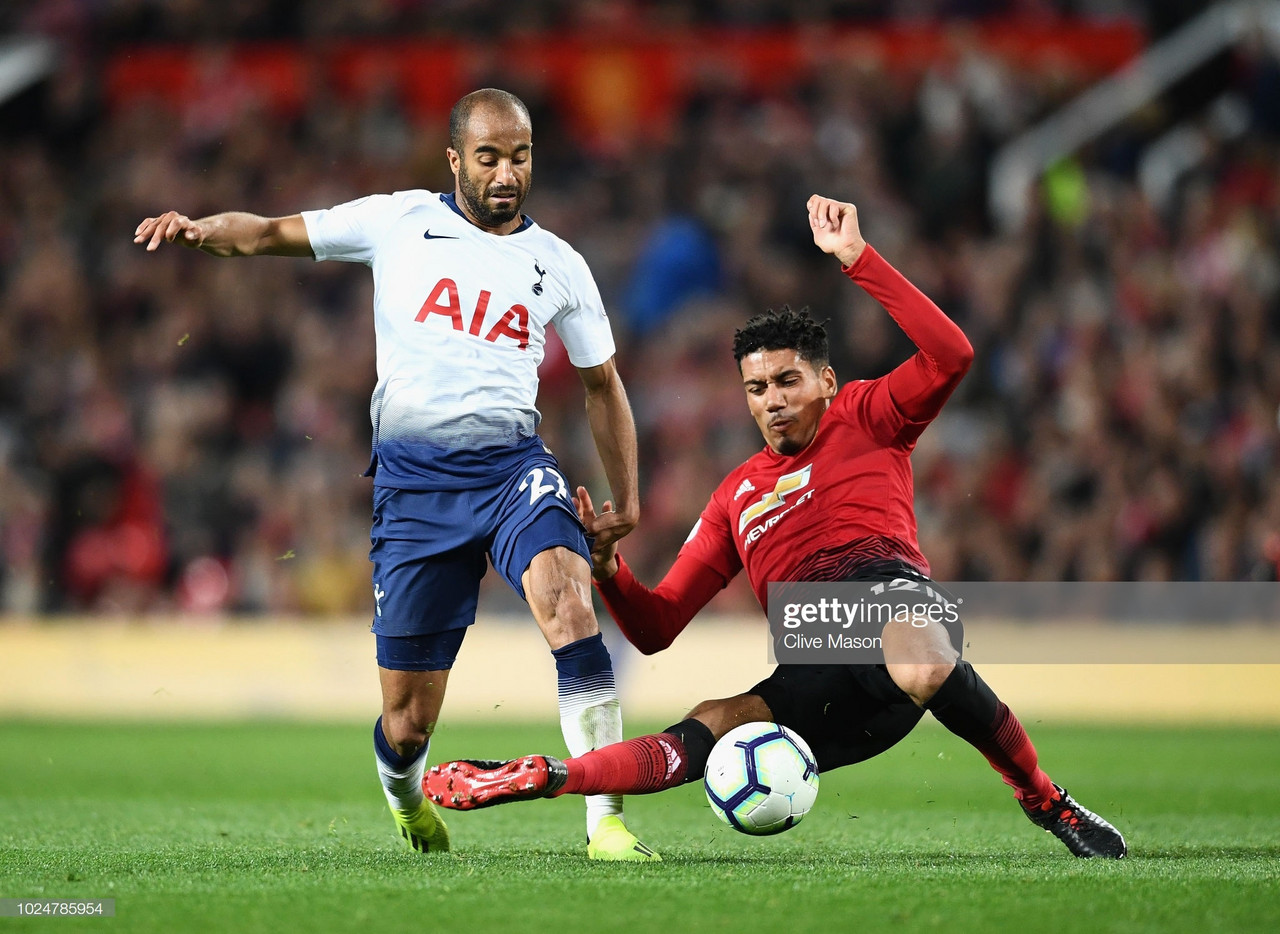 Tottenham Hotspur vs Manchester United Preview: Premier League showdown in Shanghai as both look to maintain perfect starts