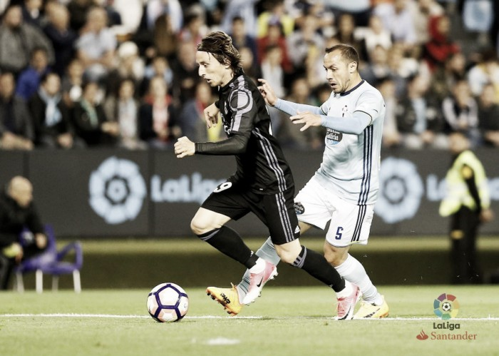 Real Madrid mani sulla Liga, Zidane: