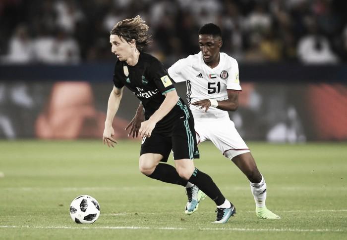 Mondiale per club, trionfa il Real Madrid: decide Cristiano Ronaldo