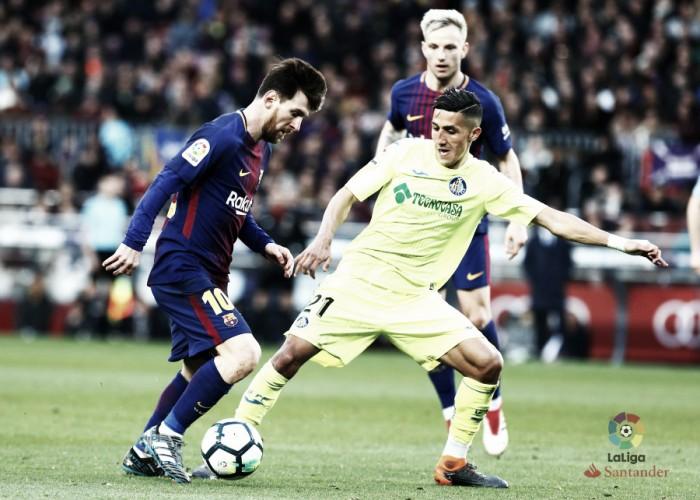 Liga: il Barcellona torna al successo, Montella si conferma