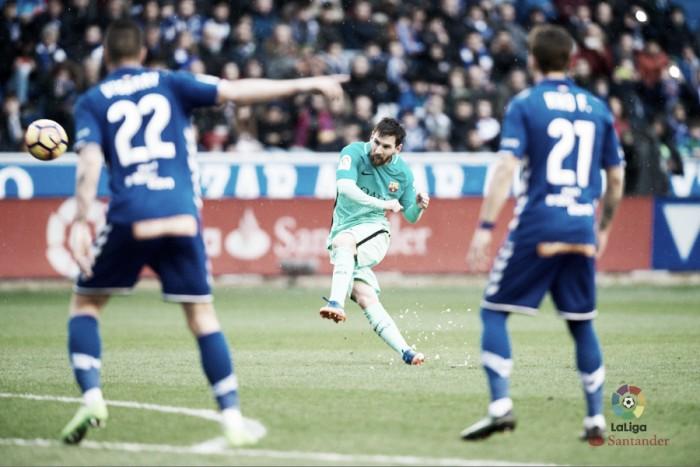 Copa del Rey, Barcellona e Alavès per un titolo dal sapore opposto