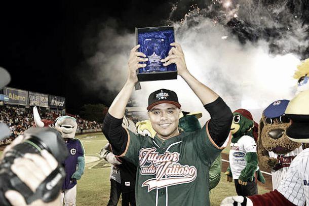 Erick Rodríguez destaca actitud en victoria en el Juego de Estrellas de la LMB