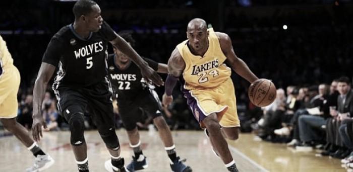 Por siempre Kobe