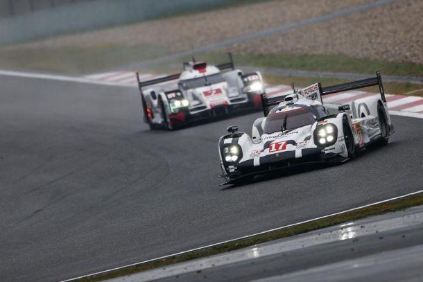 FIA WEC: Championship Points Update Following Shanghai