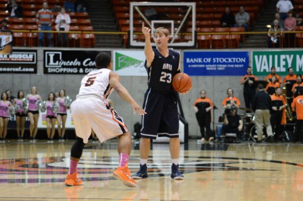 LMU Digs Out of Hole, Defeats Pacific in Overtime