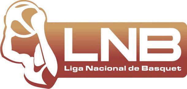 Liga Nacional de Básquet 2014/15