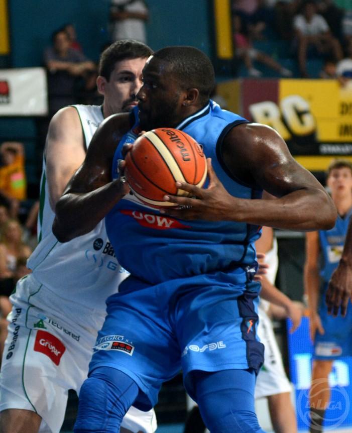 Bahía Basket sigue de racha