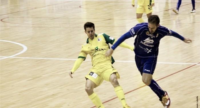 """Jordi Campoy: """"Lo importante es sacar los tres puntos cada jornada"""""""
