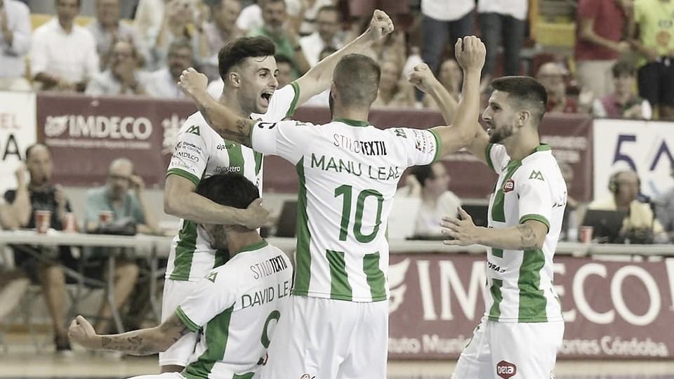 El Córdoba CF y el Córdoba Futsal volverán a unir sus fuerzas
