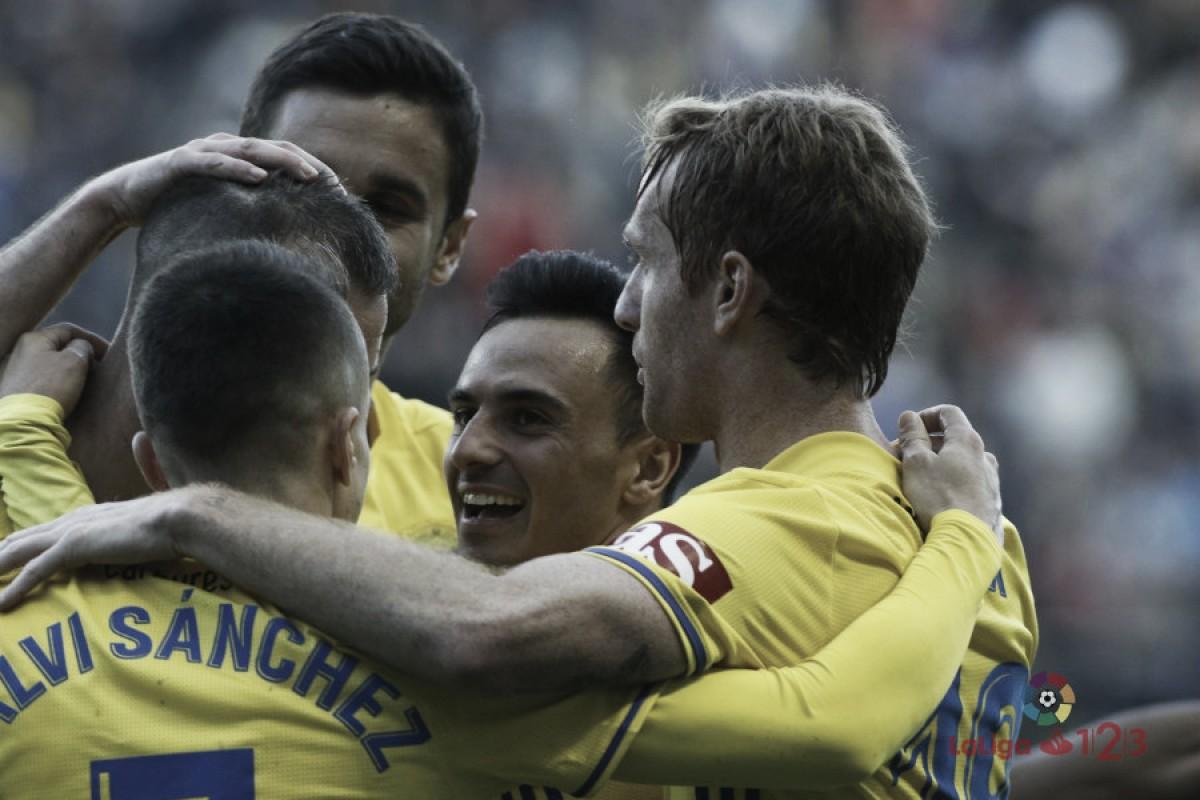 Resumen de la temporada 2017/2018: Cádiz CF, poder verse en lo más alto de la clasificación