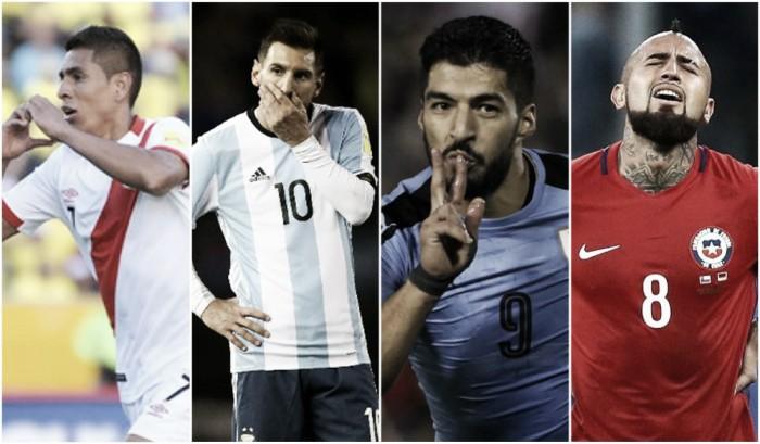 OPINIÓN: Lo bueno, lo malo y lo feo que nos dejó la fecha 16 de las Eliminatorias Sudamericanas